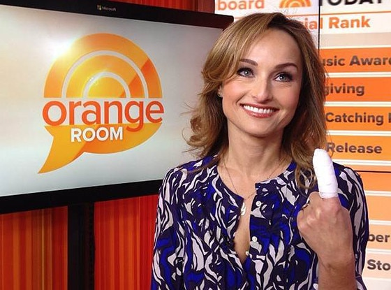Giada De Laurentiis, Today Show
