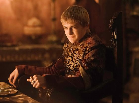 Jack Gleeson, Game of Thrones