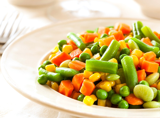 Vegetable Medly, Thanksgiving Sides