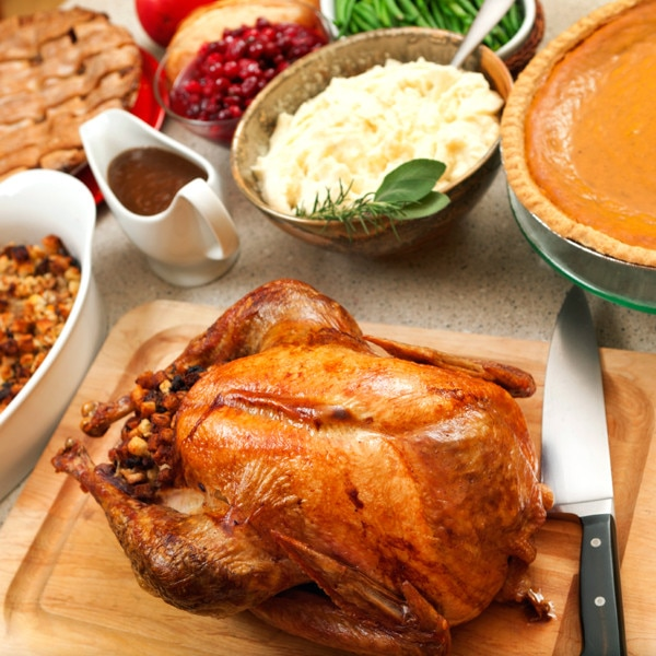 7 Reasons Why College Students Love Thanksgiving