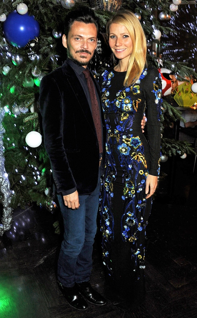 Matthew Williamson, Gwyneth Paltrow