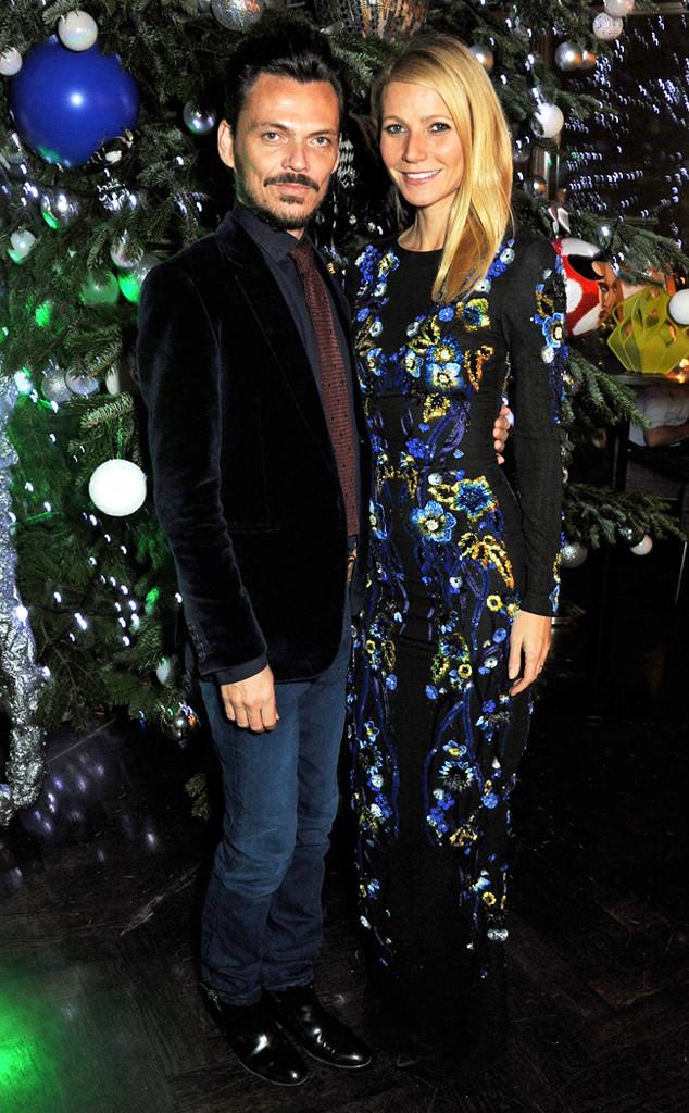 Matthew Williamson, Gwyneth Paltrow