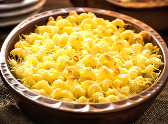 Macaroni and Cheese, Thanksgiving Sides
