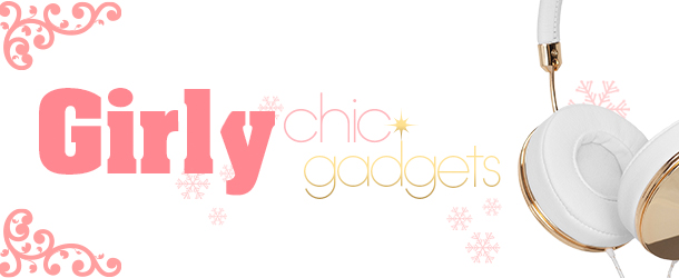 2013 Holiday Gift Guide - Girly - Shorter