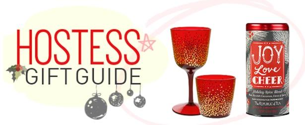 2013 Holiday Gift Guide - Hostess - Shorter