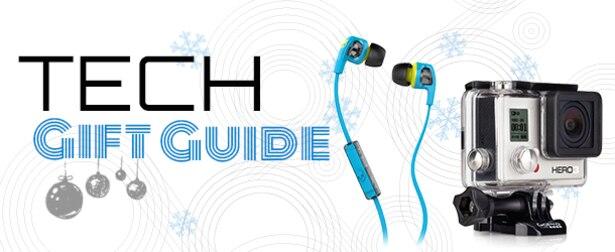 2013 Holiday Gift Guide - Tech - Shorter