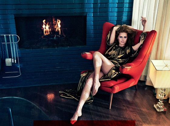 Amy Adams, Vanity Fair