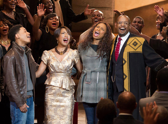 Black Nativity, Holiday Movie Guide