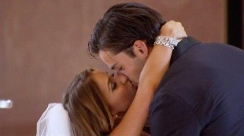 Eric & Jessie, Finale