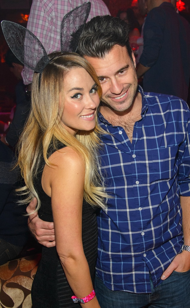 Lauren Conrad, William Tell