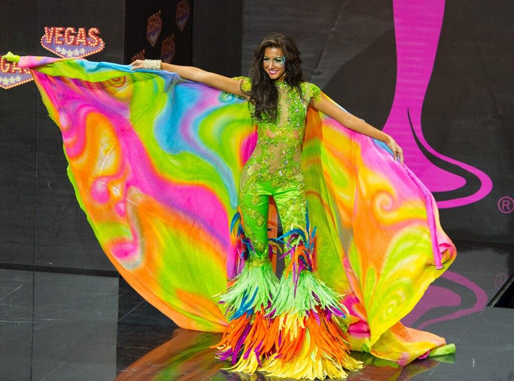 Miss Jamaica, Miss Universe
