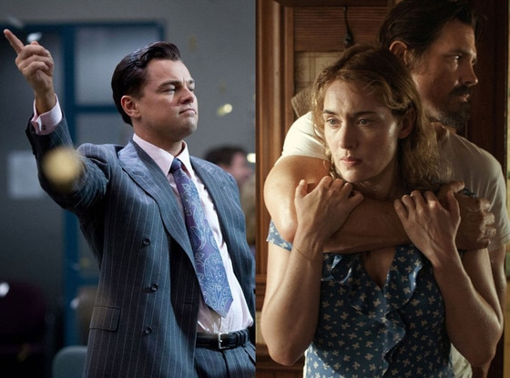 The Wolf of Wall Street, Holiday Movie Guide, Labor Day