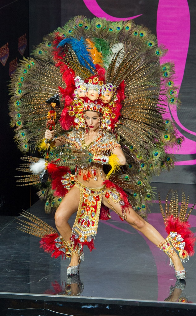 Miss Nicaragua, Miss Universe