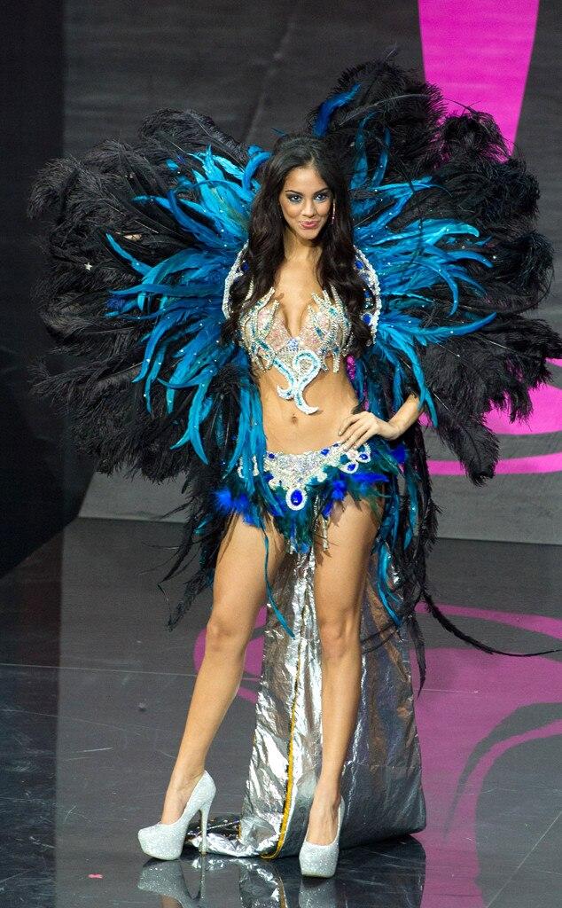 Miss Paraguay, Miss Universe