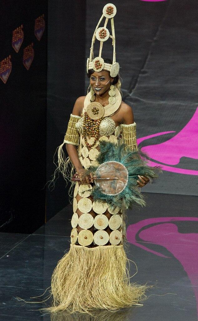 Miss Nigeria, Miss Universe