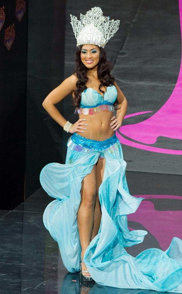Miss Guam, Miss Universe