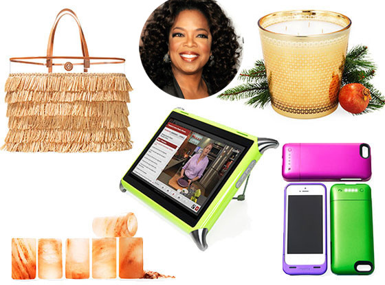Here Are The Best Items On Oprah 39 S Favorite Things 2013