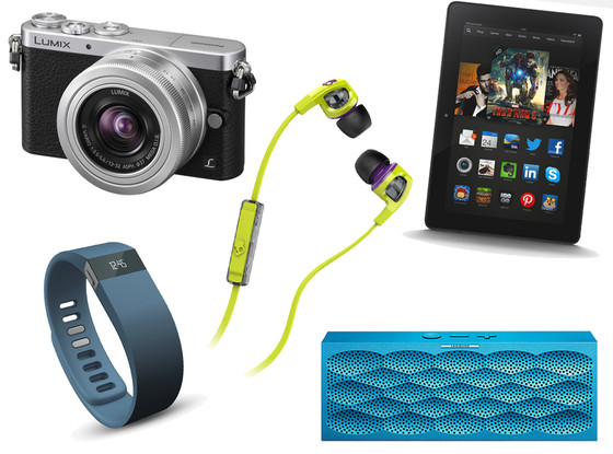 Holiday Gadget Gift Guide