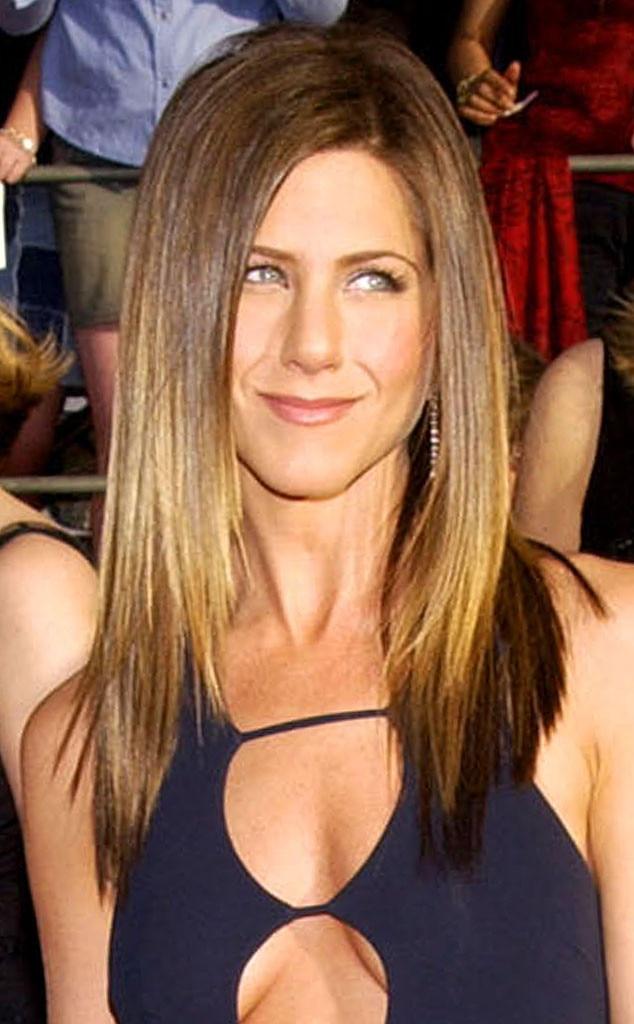 Pictures Of Jennifer Aniston 2003 Kidskunstfo
