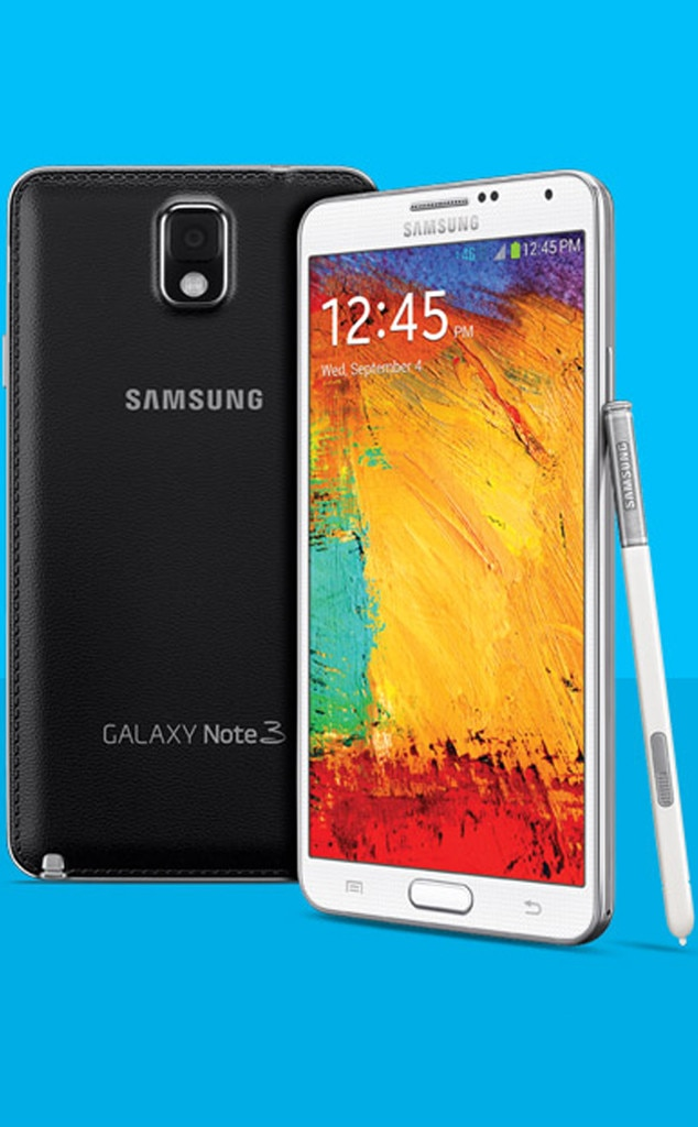Samsung Galaxy Note 3, Holiday Gadget Gift Guide