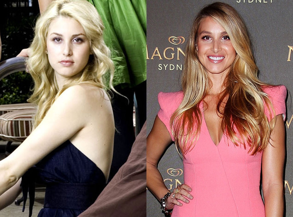 Laguna Beach, The Hills, Where Are They Now, Whitney Port