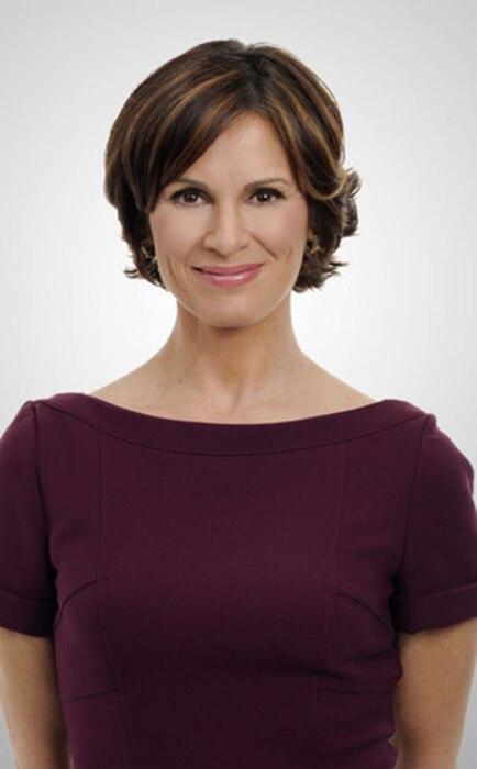 Elizabeth Vargas, ABC's 20/20