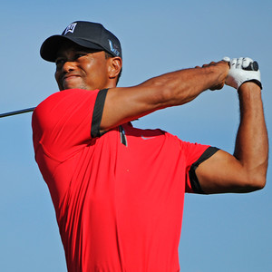 Tiger Woods Is Ready To Heat Up The Kitchen By Opening A