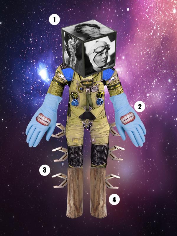 SpaceGaga