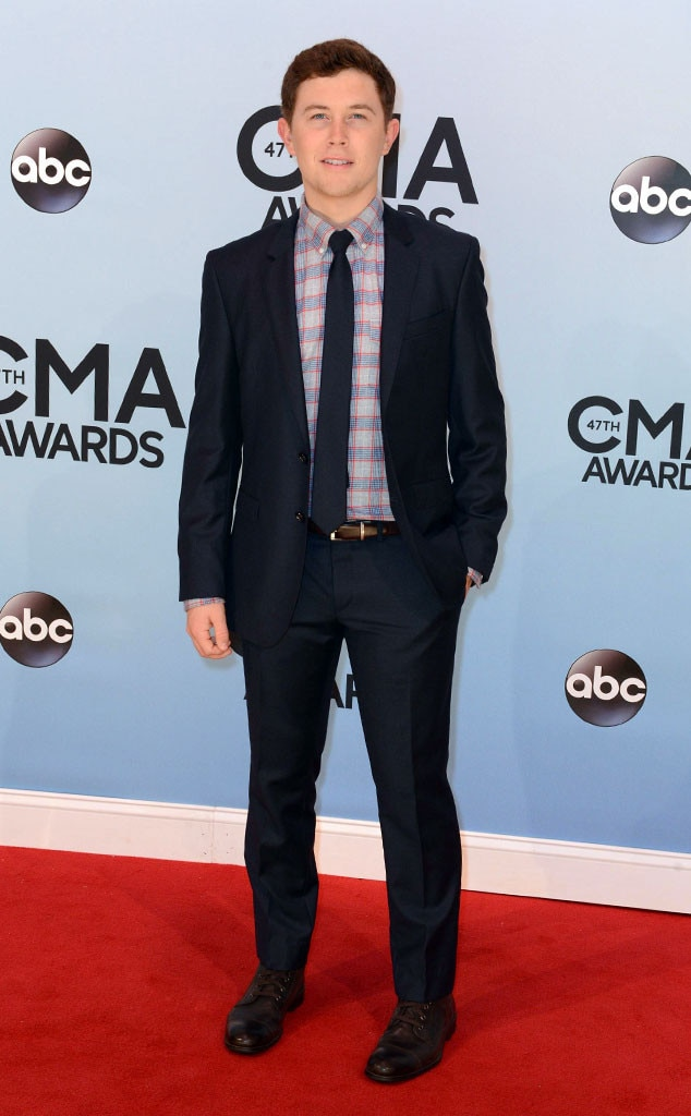 Scotty McCreery, CMA Awards