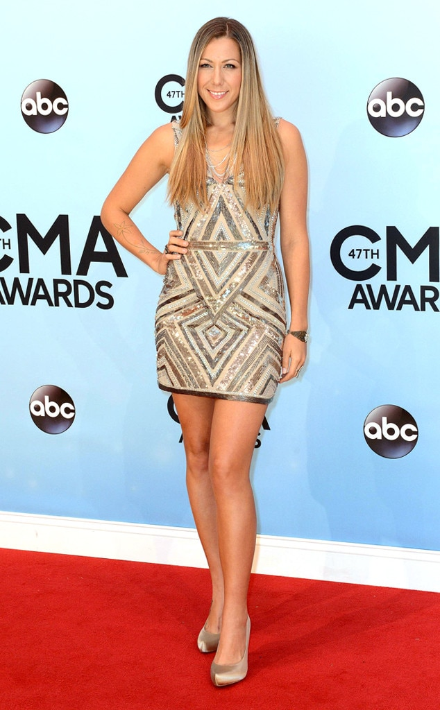 Colbie Caillat, CMA Awards