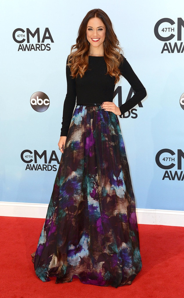 Jana Kramer, CMA Awards
