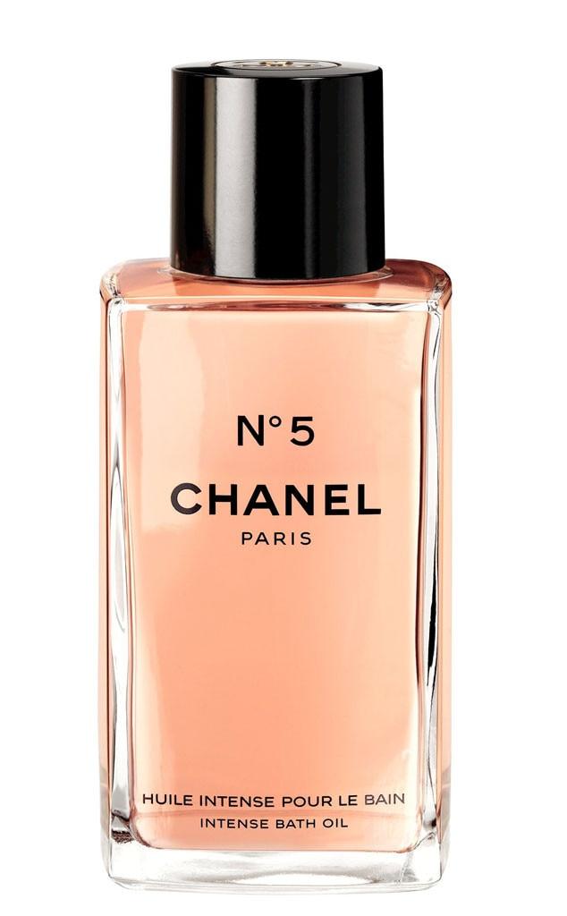Best Beauty Buys Gift Guide, Chanel Bath Oil