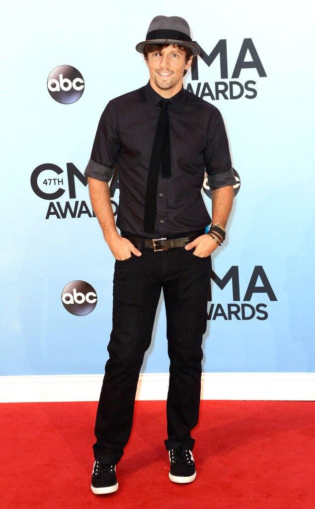 Jason Mraz, CMA Awards