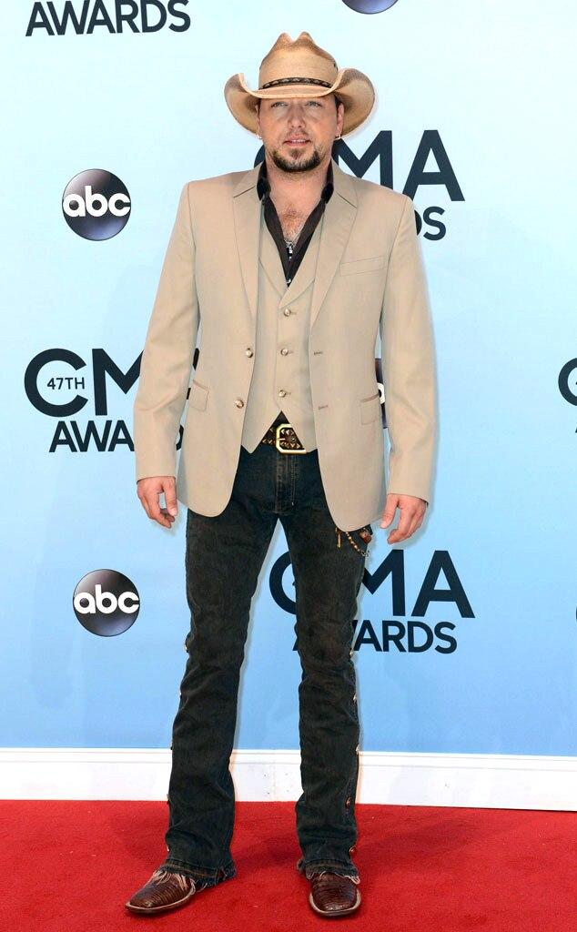 Jason Aldean, CMA Awards