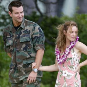 Bradley Cooper, Rachel McAdams