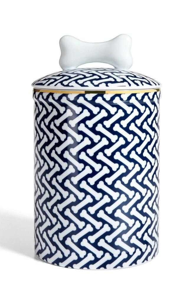 C. Wonder Porcelain Treats Jar, Holiday Pet Gift Guide