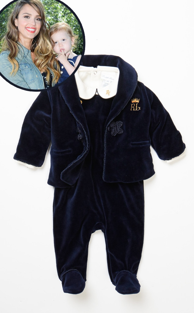 Ralph Lauren Childrenswear, Haven Warren, Star-Wothy Kids Gifts