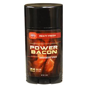 Bacon Deodorant
