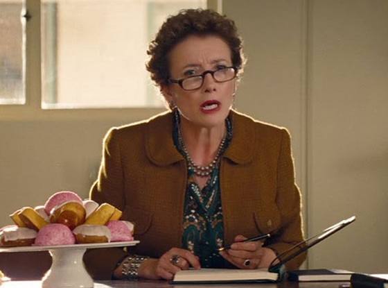 Emma Thompson, Saving Mr. Banks