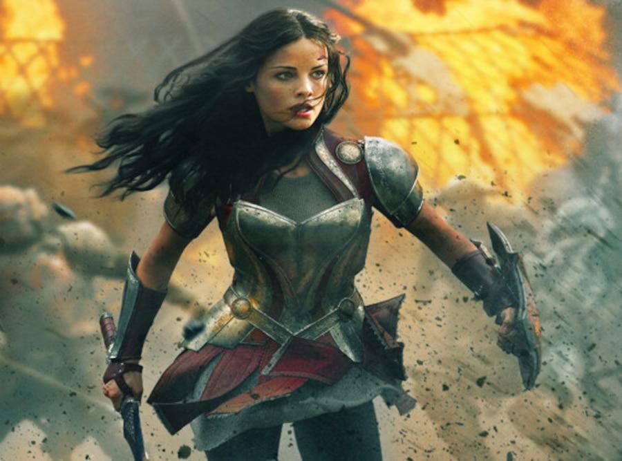 Thor 2: The Dark World