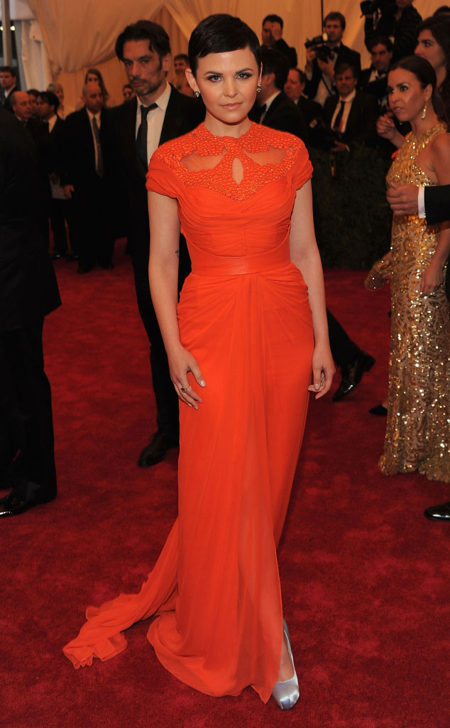 MET Gala, Ginnifer Goodwin