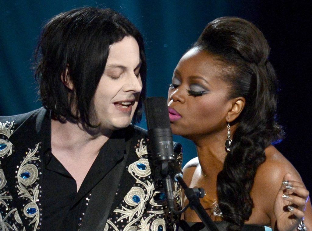 Jack White, Grammys, Performance