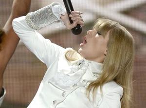 Taylor Swift, Grammys, Performance