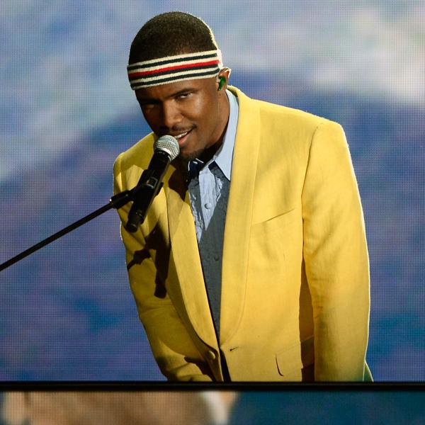 Frank Ocean, Grammys, Performance