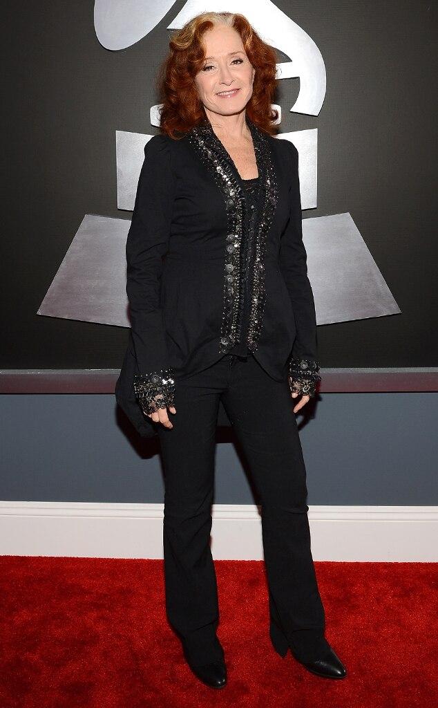 Bonnie Raitt, Grammys