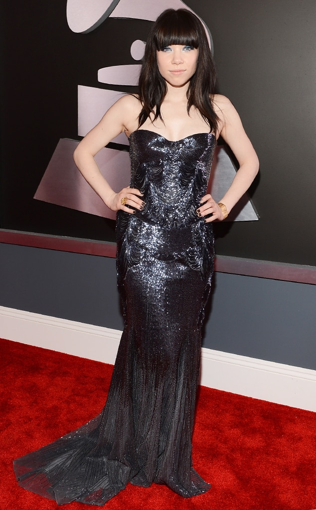 Carly Rae Jespen, Grammys