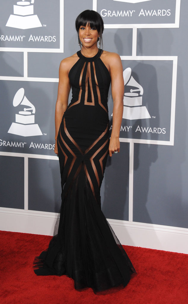 Grammy dresses