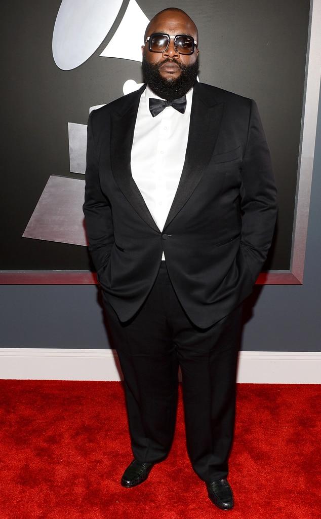 Rick Ross, Grammys