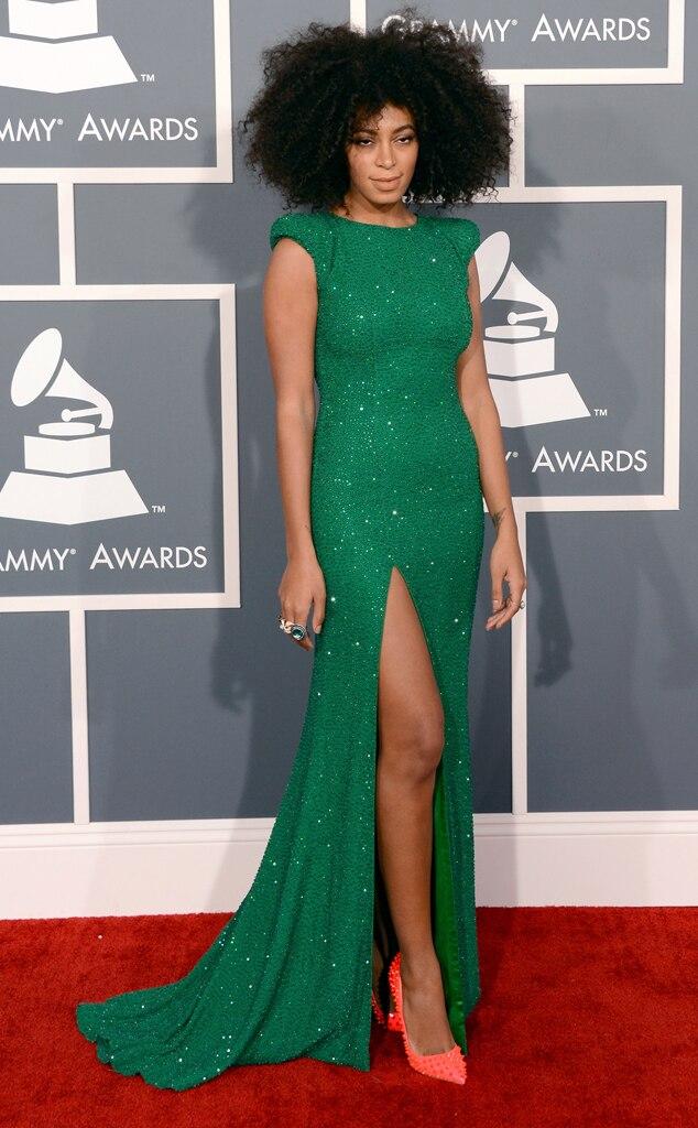 Solange Knowles, Grammys