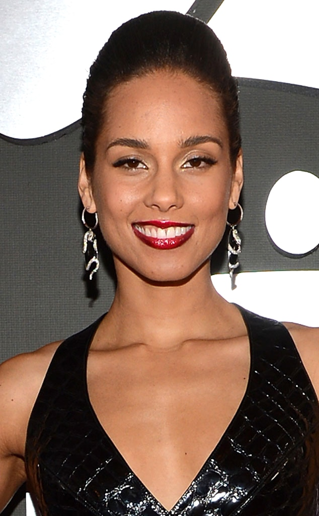 Alicia Keys, Grammys